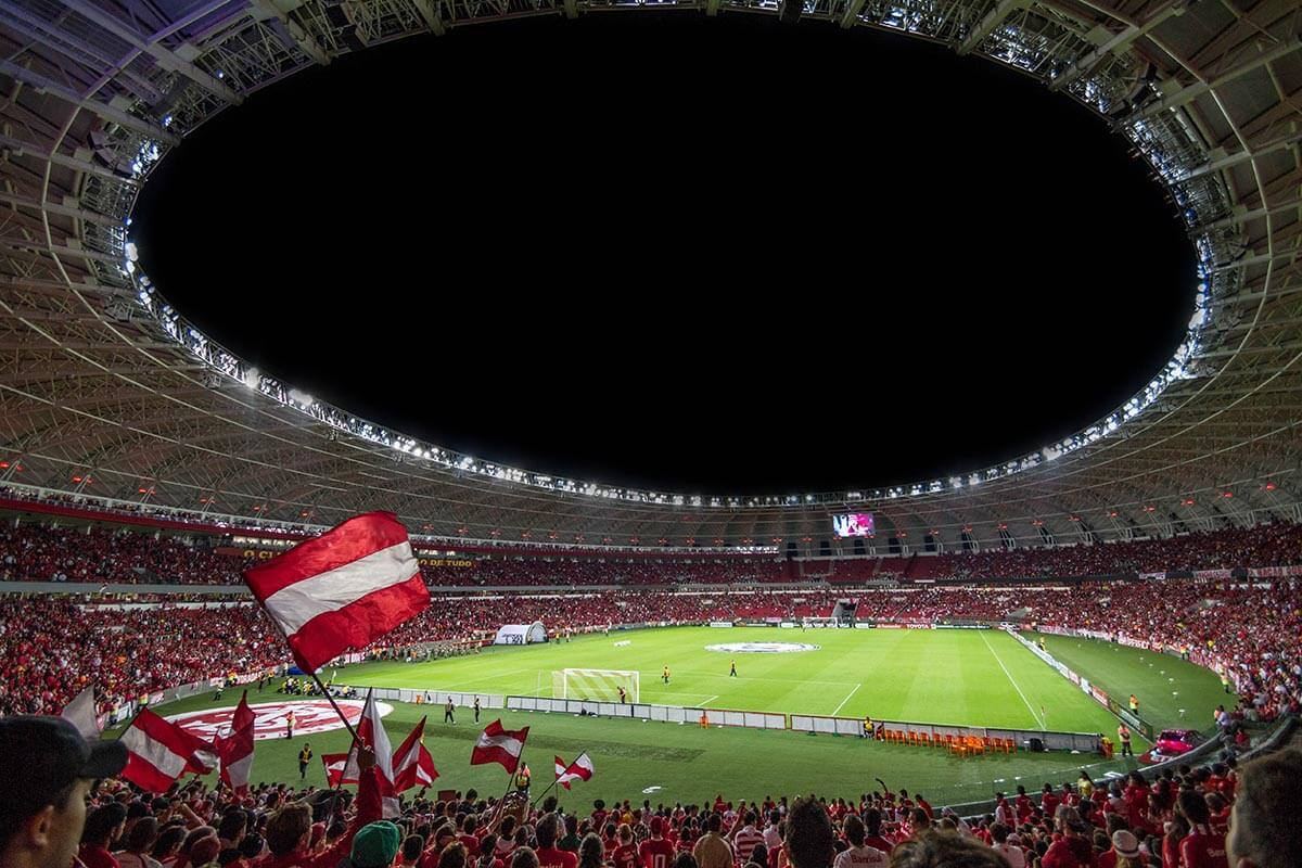homepage für fussballverein